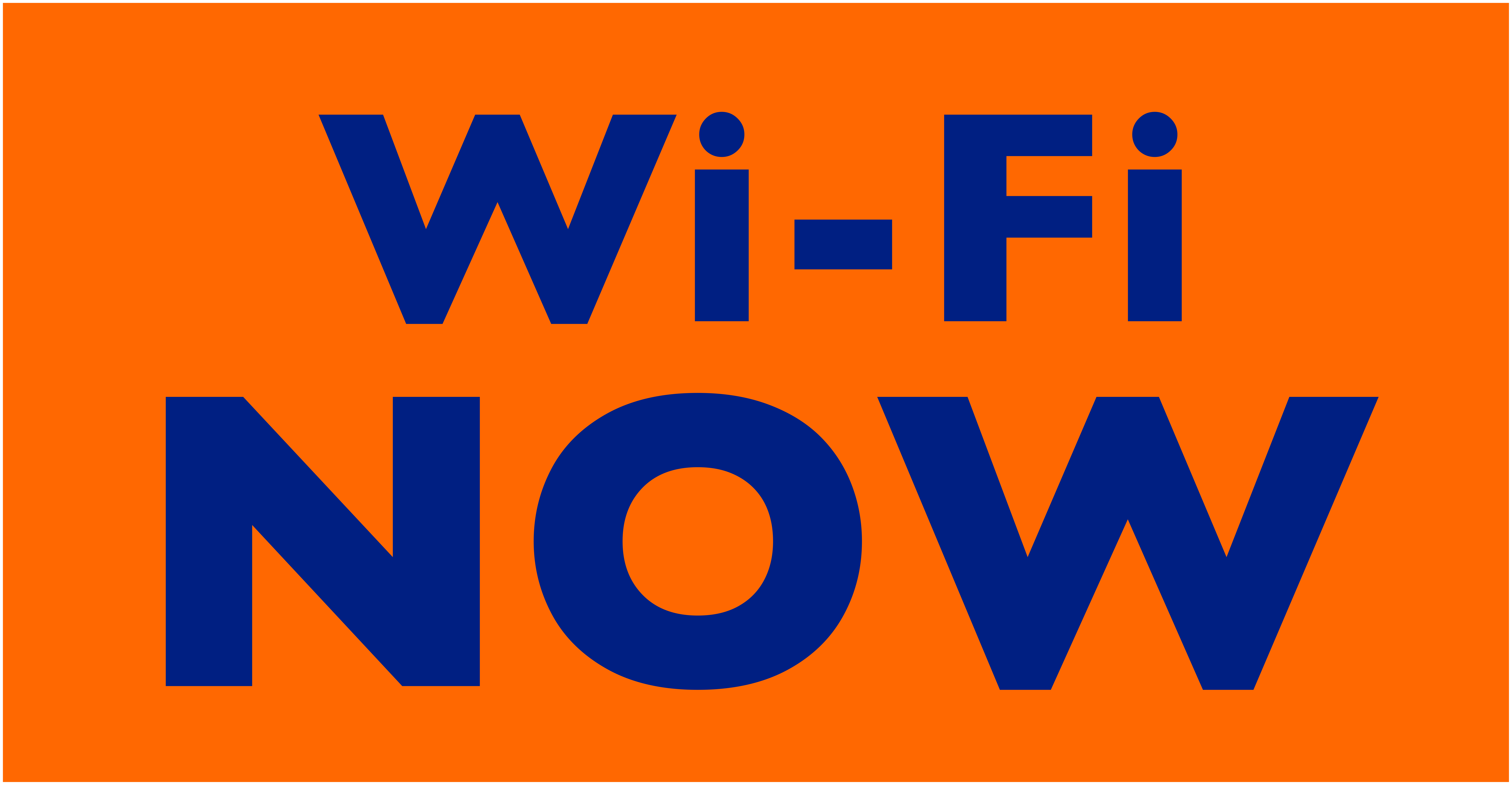 Logo Wi-Fi NOW Europe