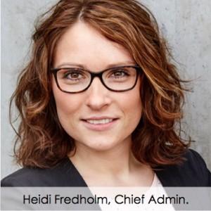 HeidiFredholm_chief Admin