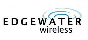 Edgewater Wireless Logo_WHITE