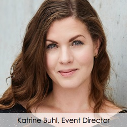 Katrine Buhl_EventDirector