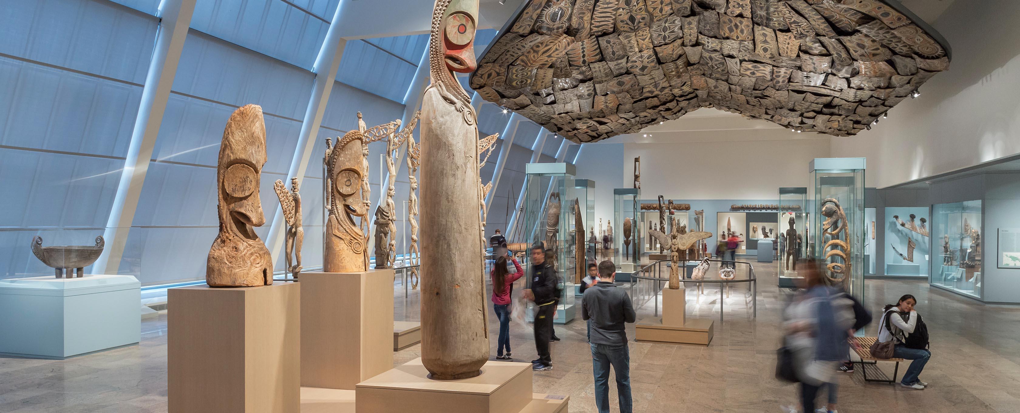 British Museum Touring Exhibition