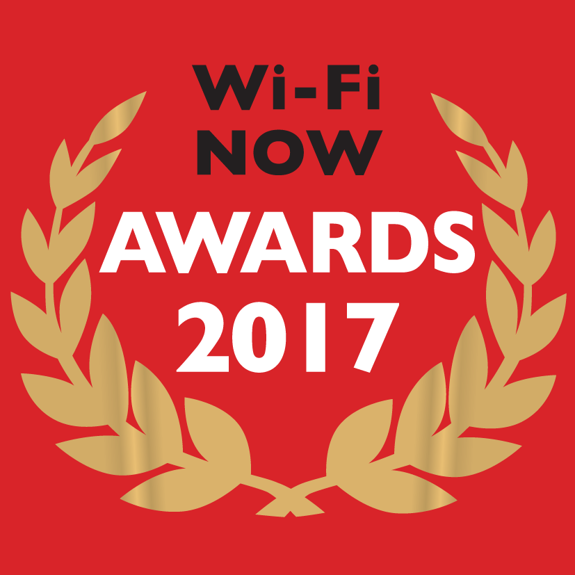 Wi-Fi NOW Award winners announced! | Wi-Fi NOW Events