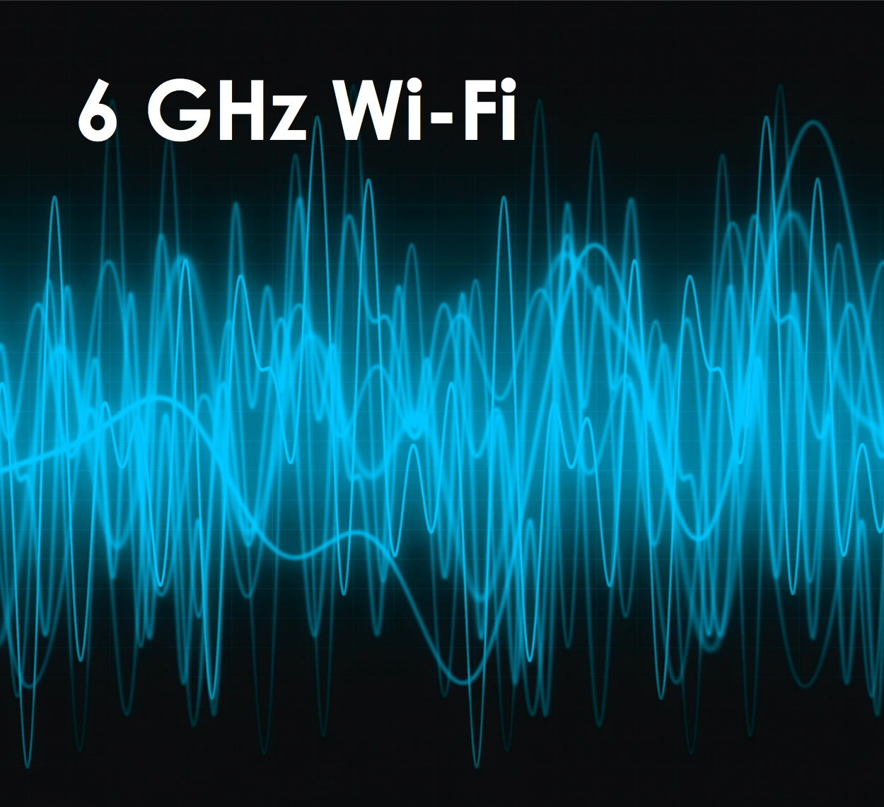 A new era in Wi-Fi: FCC fast-tracks Wi-Fi in 6 GHz band   Wi-Fi NOW Events