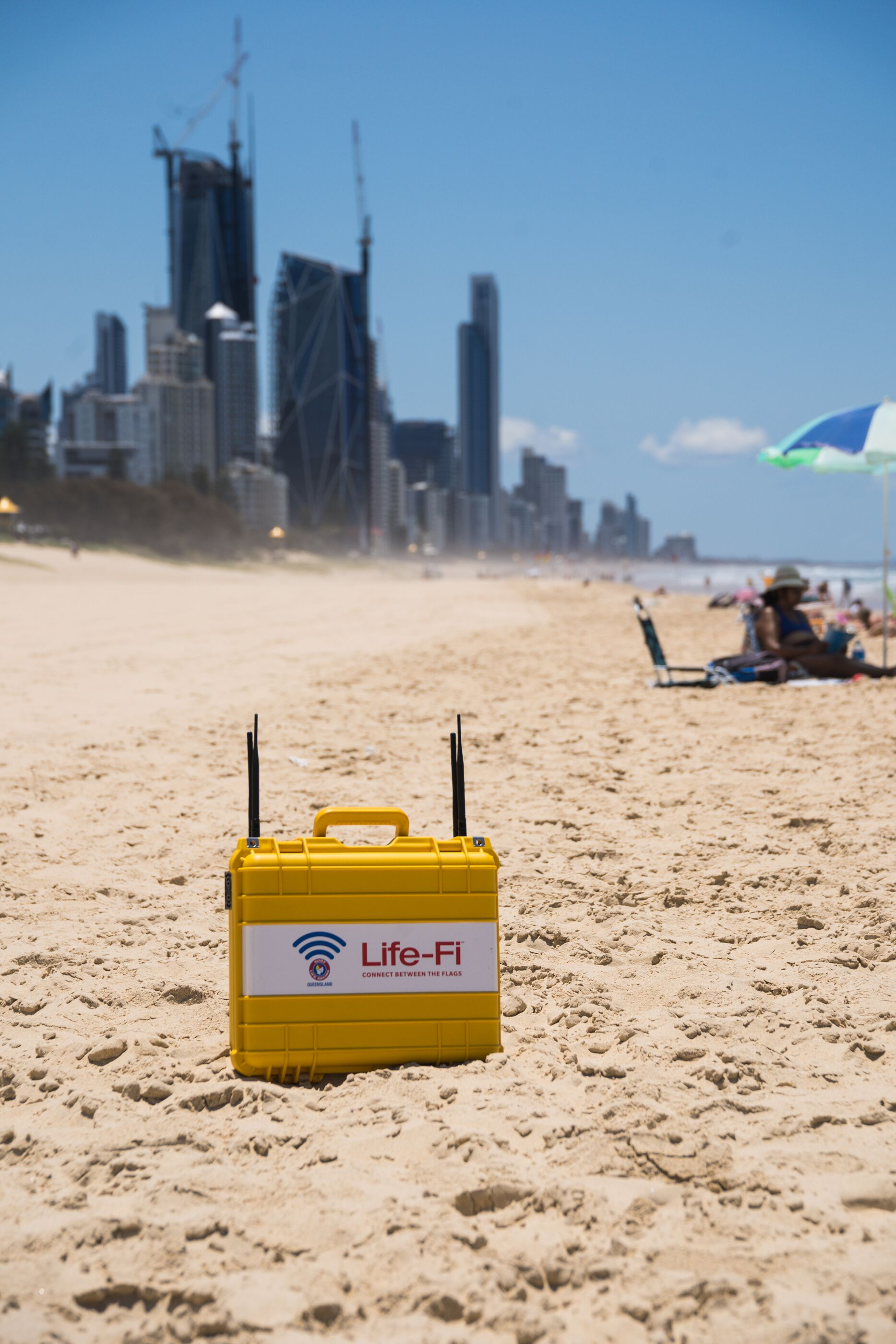 e46b244a387 Wi-Fi helps save lives at Surfers Paradise