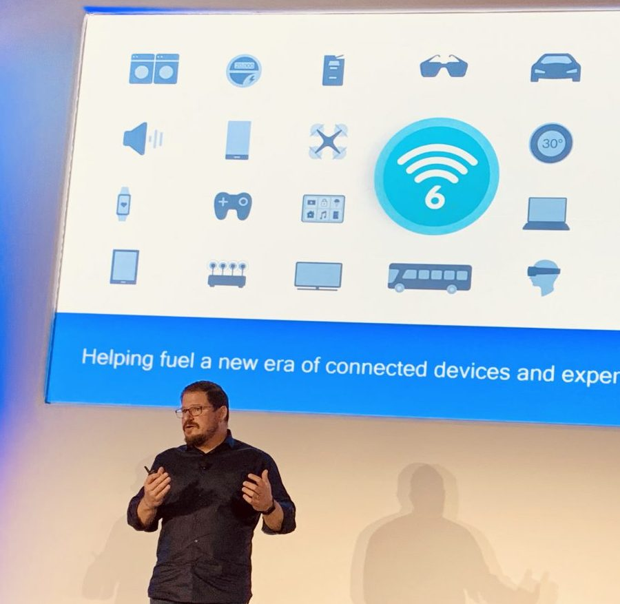 Cisco's 'OpenRoaming' blows the case for universal public Wi