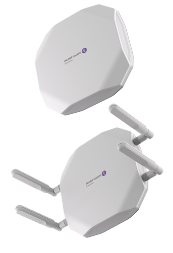 Alcatel-Lucent Enterprise debuts 'Stellar' Wi-Fi 6 featuring IoT, security | Wi-Fi NOW Events