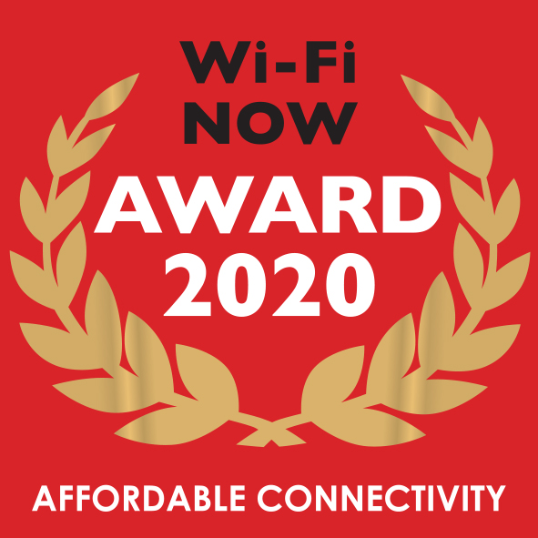 Affordable Connectivity Award