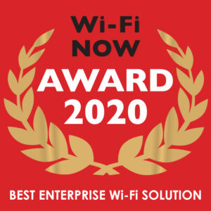 Best enterprise wi-fi solution