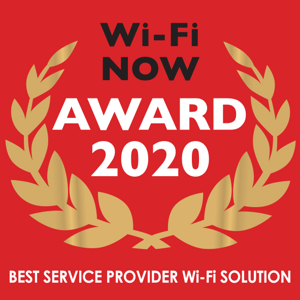 Best Service Provider Wi-Fi Solution