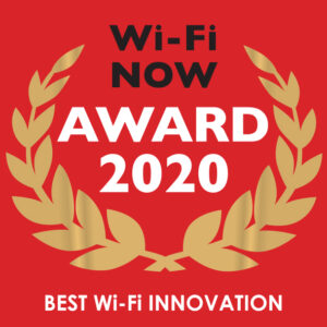 Best Wi-Fi Innovation