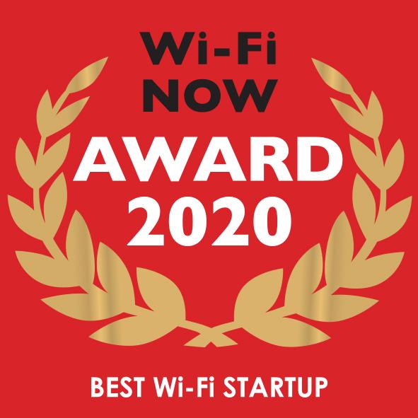 Best Wi-Fi Startup