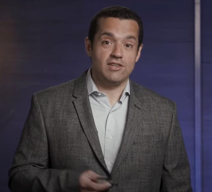 Wi-Fi 7, Carlos Cordeiro, Wireless CTO, Client Group at Intel